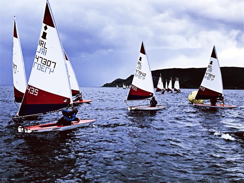Sailing School CSBC